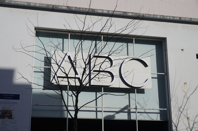 ABC, Chartres