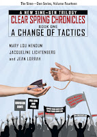A Change of Tactics cover image