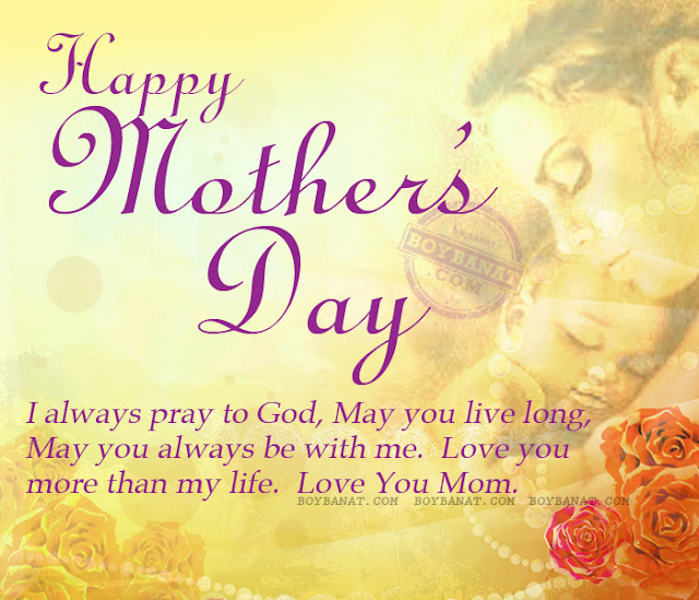 Mothers day inspirational quotes mother's day sentiments mothers day words