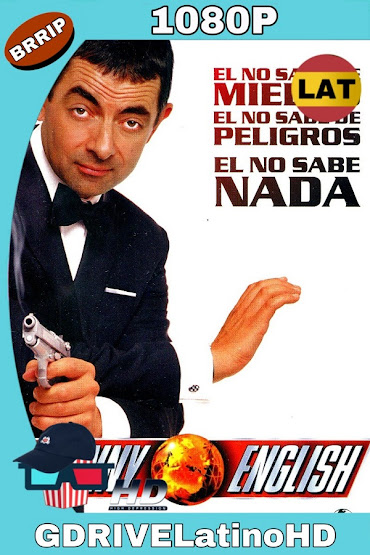 Johnny English (2003) BRRip 1080p LAT-CAS-ING mkv