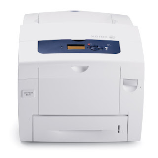 Xerox ColorQube 8570 ADN Driver Download