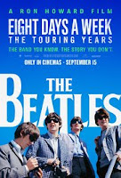 The Beatles: Eight Days a Week (2016) Poster
