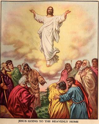 Resultado de imagem para imagens Ninguém subiu ao céu, a não ser aquele que desceu do céu, o Filho do Homem.