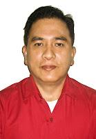 Chef Benjamin Gonzales