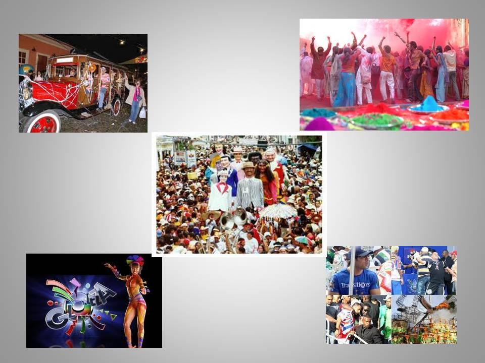 Carnaval é a maior festa popular do planeta. Festa é um evento realizado em  comemoração à algum fato. Assim como fazemos festa pra comemorar  aniversário 5f62b3505a63