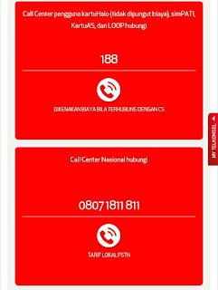 insan memang tempatnya lupa dan salah Inilah Cara Cek Nomor Indosat (Im3, Mentari)  dan Telkomsel (Simpati, AS) Terbaru, Tanpa Ribet