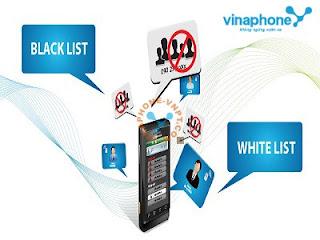 Dịch vụ Chặn cuộc gọi (Call Blocking) VinaPhone