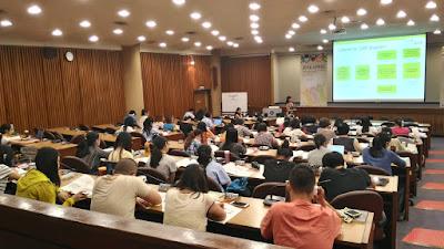 台灣 2018年王詹樣基金會「早療評核補助宣導暨觀摩研討會