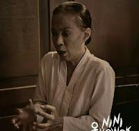 Ingrid Widjanarko Pemeran Mbok Girah di film Nini Thowok