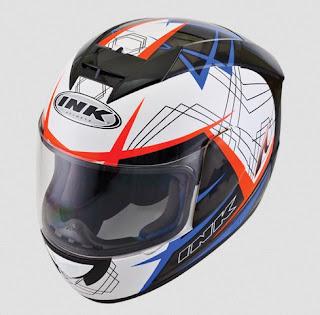 Harga Helm Ink Full Face Terbaru