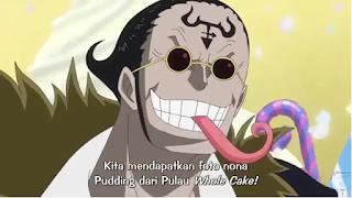 One Piece 783 Sub Indo