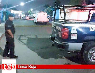 Asesinan a un mujer, a unos metros de la casa de Cristina Torres, para robarle una laptop