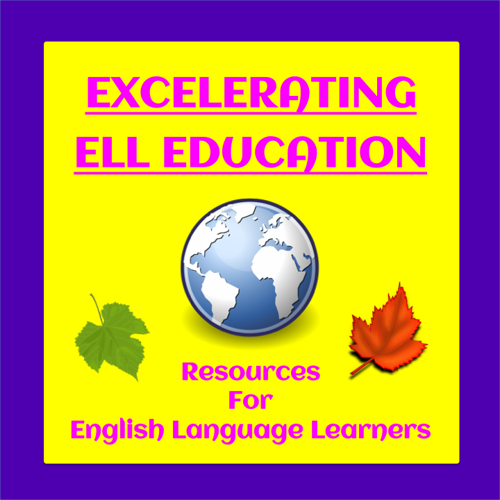 Fall Linky Party for ELL Resources