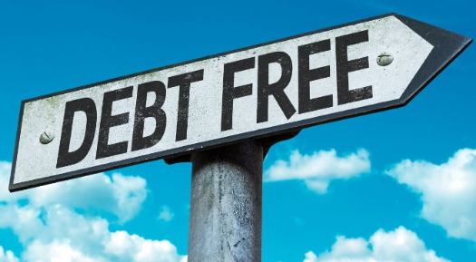 ways to avoid debt