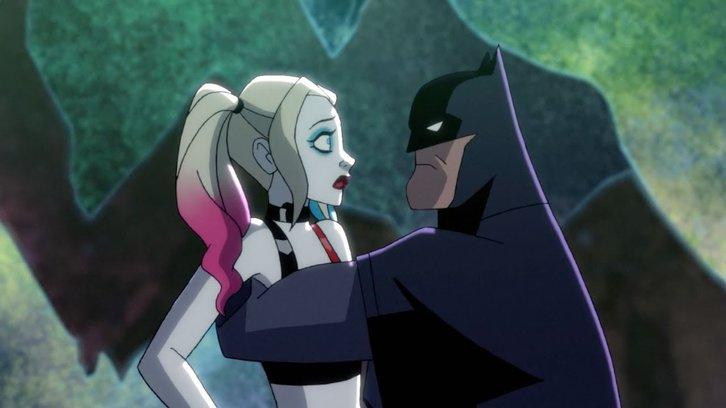 Harley Quinn - Comic-Con Trailer