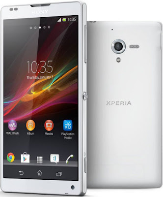 Sony Xperia ZL Complete Specs and Features
