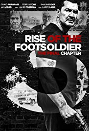 Rise of the Footsoldier 3 - Legendado