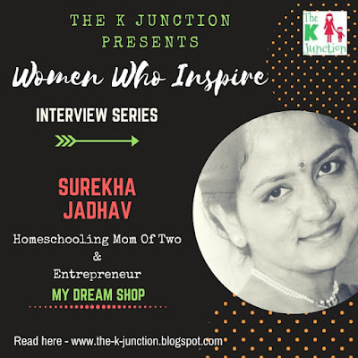 women who inspire interview series surekha jadhav