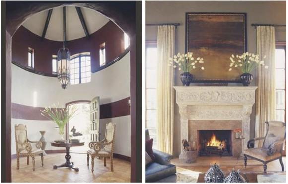 love interior style february 2013. Black Bedroom Furniture Sets. Home Design Ideas