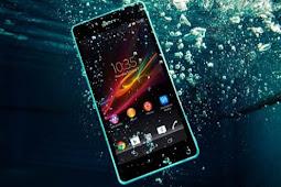 Cara Memperbaiki Smartphone yang Terkena Air Hujan