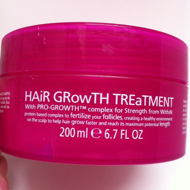 Hair Growth Treatment - Lee Stafford
