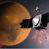 NASA spacecraft avoids potential collision with Martian moon