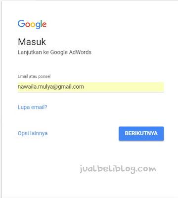 Cara Mencari Keyword dengan Google Keyword Planner