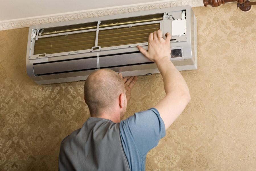 filtros aire acondicionado