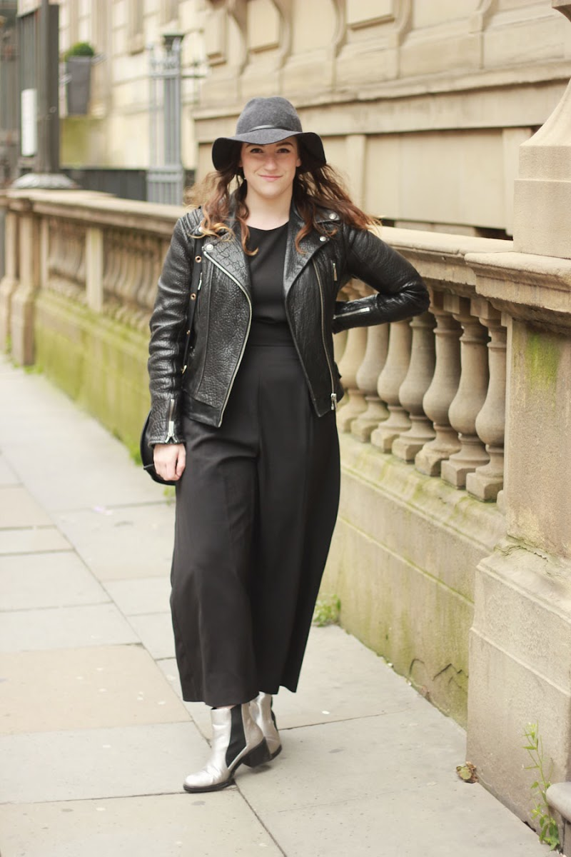 Warehouse jumpsuit culottes | www.itscohen.co.uk