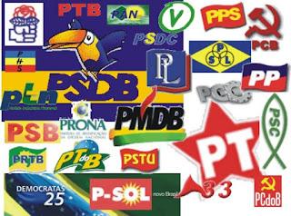 os-15-maiores-partidos-do-brasil