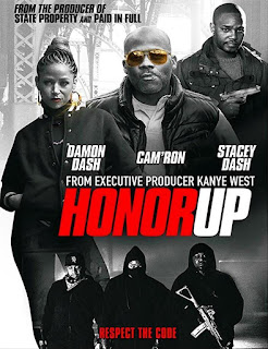 Honor Up  2018