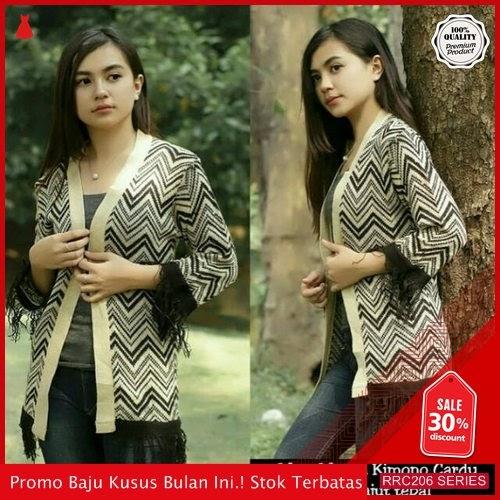 RRC206M73 Megan Kimono Cardy Wanita Terbaru BMGShop