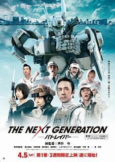 Xem Phim Đại Chiến Ở Tokyo