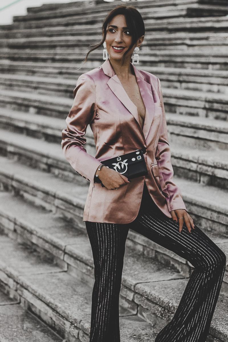 look - outfit para navidad