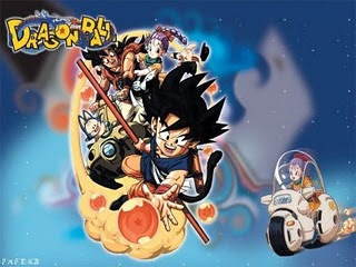 1 Download Dragon Ball (Completo)   AVI Dublado
