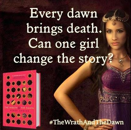 Renee ahdieh the wrath and the dawn pdf