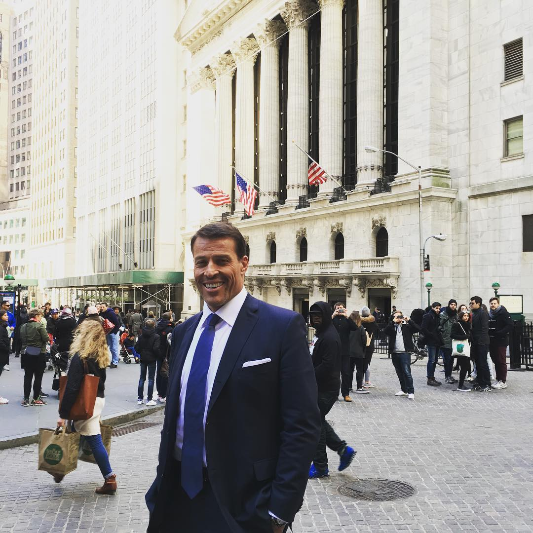 Na Tony Robbins Images Of Interest His Instagram