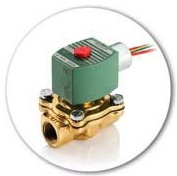 industrial solenoid valve