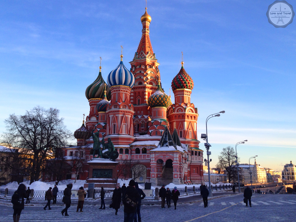 moscou Russia