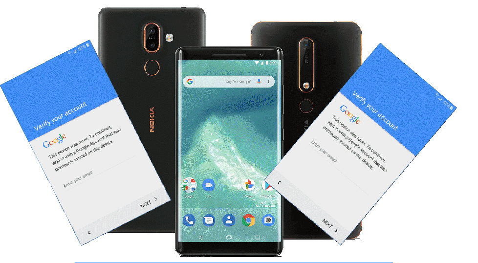 Nokia Android FRP Bypass New Tips 2018