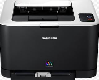 Samsung CLP-325 Treiber Mac Und Windows Download