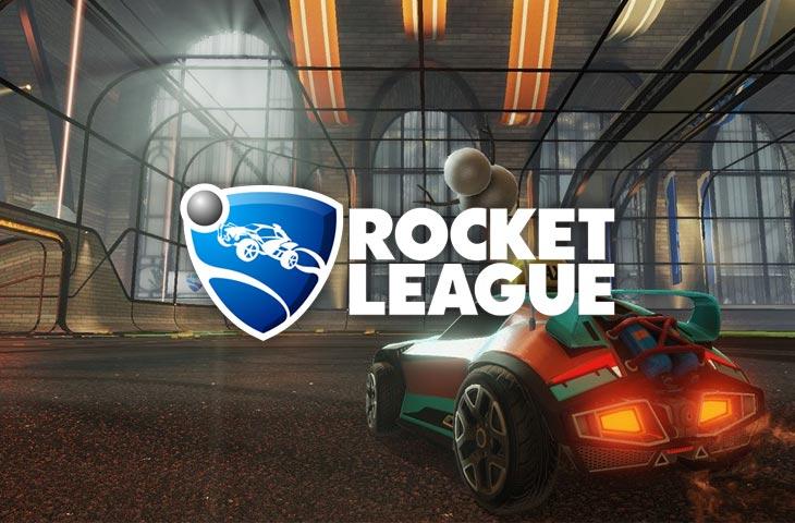 Image result for Rocket League
