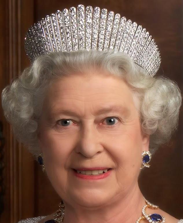 Tiara Mania: Queen Alexandra of the United Kingdom's ...