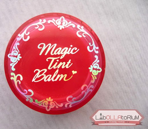 Etude House Magic Tint Balm #2
