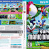 Capa New Super Mario Bros U Wii U