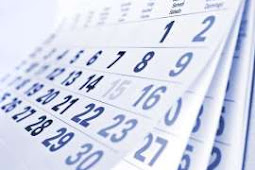 Saiba quais serão os feriados federais e pontos facultativos de 2019