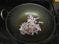 Cauliflower Kuzhambu 9