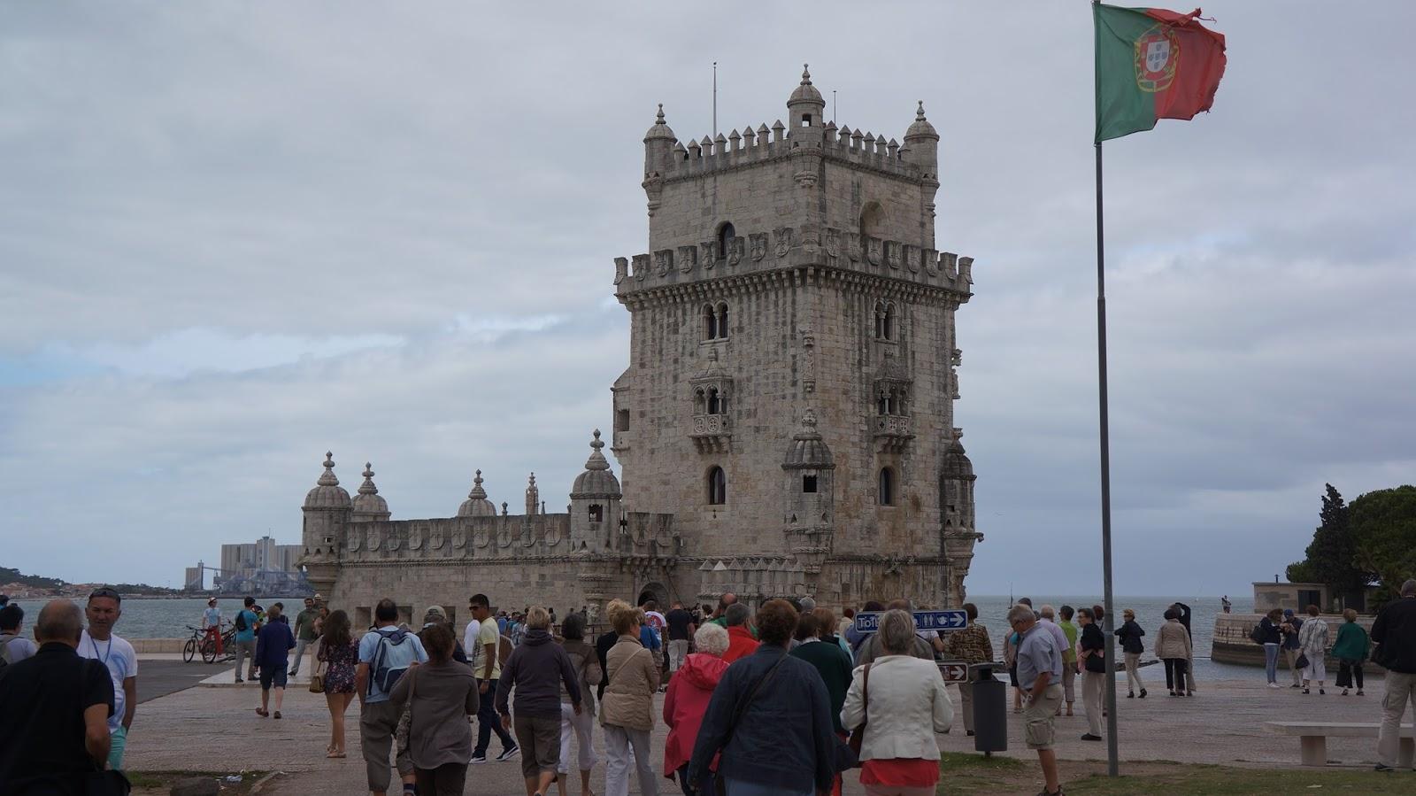 Portugalin Vallankumous