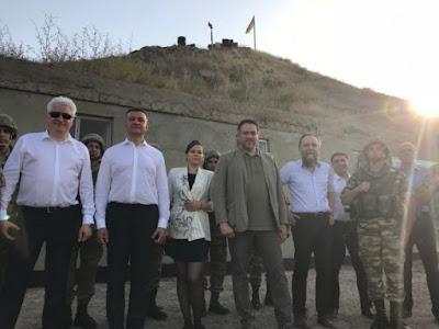 Azərbaycan-Rusiya münasibətləri yeni strateji müstəvidə: Ermənistan təlaşda