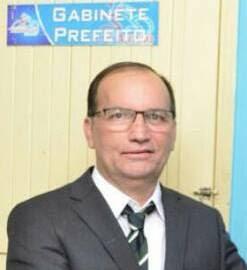 Agora Almino Afonso Informa: Prefeito de Almino Afonso/RN faz novas  nomeações e cede funcionária para outro município
